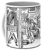 Obstetrical Chair Coffee Mug