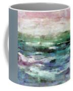Ocean 2 Coffee Mug