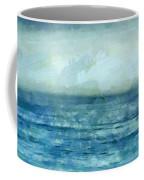 Ocean 3 Coffee Mug