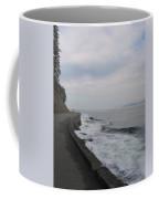 Ocean Break Coffee Mug