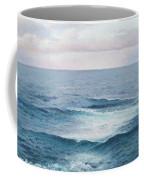 Ocean By Jan Matson Coffee Mug