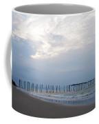 Ocean City At The  59th Street Pier Coffee Mug