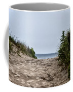 Ocean City Beach Coffee Mug