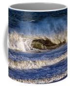 Ocean City Surf's Up Coffee Mug