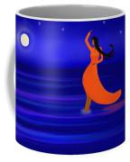 Ocean Dancer Coffee Mug