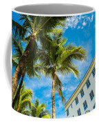 Ocean Drive Coffee Mug