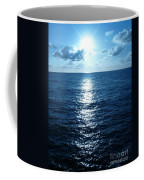 Ocean Fall Coffee Mug