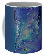 Ocean Flow Energy Coffee Mug