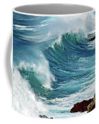 Ocean Majesty Coffee Mug