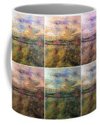 Ocean Morning V Coffee Mug