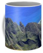 Ocean Peaks Coffee Mug