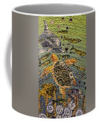 Ocean Photography Coffee Mug