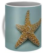 Ocean Star Fish Coffee Mug