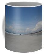 Ocean Stroll Coffee Mug