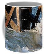 Ocean Table Coffee Mug
