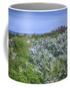 Ocean Vegetation Coffee Mug