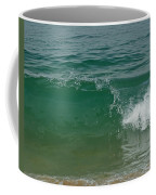 Ocean Wave 2 Coffee Mug