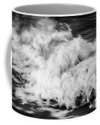 Ocean Wave I Coffee Mug