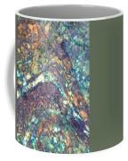 Ocean Waves 008 Coffee Mug