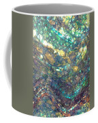 Ocean Waves 005 Coffee Mug
