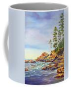 Ocean Witness Coffee Mug