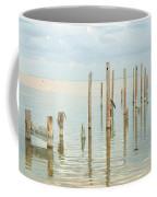 Oceanic Tranquility 2 Coffee Mug