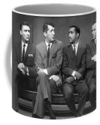 Ocean's Eleven Rat Pack Coffee Mug