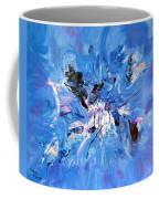 Ocean's Spirit Coffee Mug