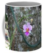Ochid Coffee Mug