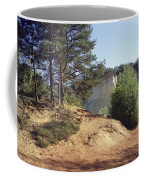 Ochre Coffee Mug