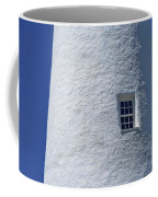 Ocracoke Island Light Coffee Mug