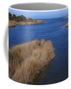 Ocracoke Island-north Carolina Coffee Mug