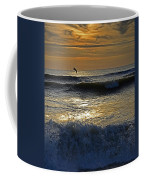 Ocracoke Morning Coffee Mug