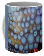 Octo Circles Coffee Mug
