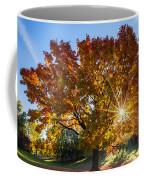 October Maple  Coffee Mug