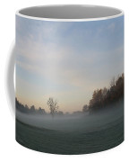 October Mist Coffee Mug