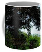 October Rain Coffee Mug