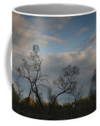October River Reflections Coffee Mug
