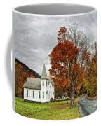 October Skies Coffee Mug