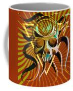Ocupus Remix Coffee Mug