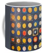 Odd Ball Coffee Mug