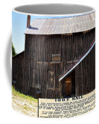 Odd Fellows Historical Building Coffee Mug