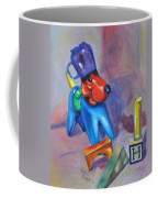 Ode To Jenni Coffee Mug