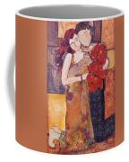 Ode To Klimt Coffee Mug