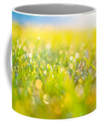 Ode To Spring Coffee Mug