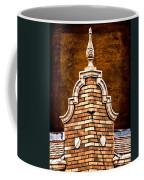Odegards 3 Coffee Mug
