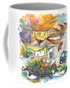 Odemira 01 Coffee Mug