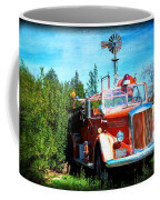 Of Days Gone By Coffee Mug