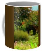 Of Earthly Delights Coffee Mug
