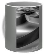 Of Light And Shadow Coffee Mug by Bob Christopher